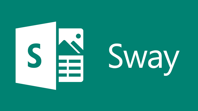 Microsoft Office'in Yeni Fikir Aktarıcısı Sway'le Tanışın