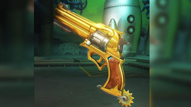 Overwatch'ta Altın Silahları Hak Edecek Kadar İyi misin?