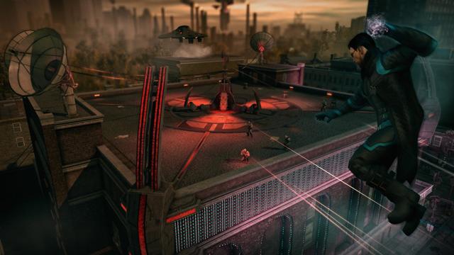 Saints Row 4 ve Civilization: Beyond Earth Bu Hafta Sonu İçin Ücretsiz