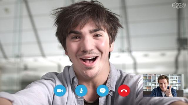 Skype Gerçek Zamanlı Tercüman Özelliğini Tanıttı