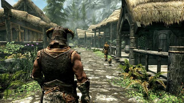 Skyrim Special Edition PC Versiyonu Eski Save'ler ile Uyumlu Olacak