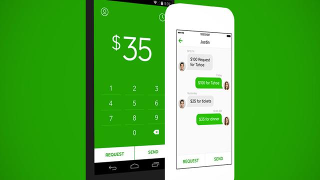 Arkadaşlarınıza Bluetooth İle Para Gönderin