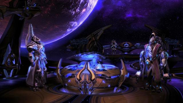 StarCraft 2: Legacy of the Void Duyuruldu
