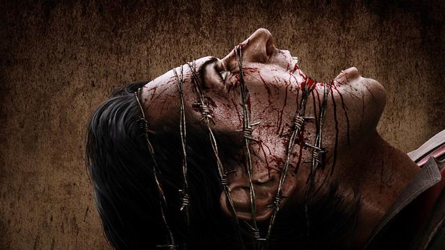 The Evil Within'in PC Versiyonu 30 FPS'ye Alındı