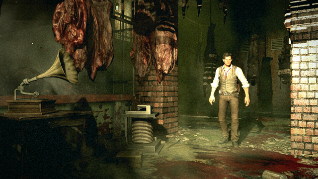 The Evil Within'in İlk 3 Bölümü Steam'de Ücretsiz!