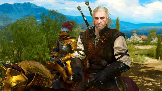 The Witcher 3: Blood and Wine 31 Mayıs'ta Bizlerle