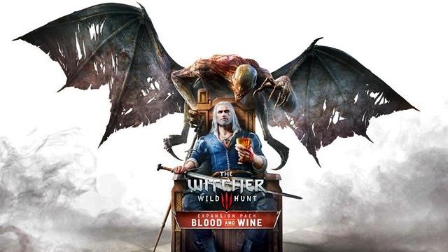 The Witcher 3'ün Yeni Eklentisinin Kapak Resmi Yayınlandı