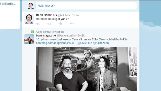 Twitter'da Tweet Atmak Artık Çok Daha Kolay