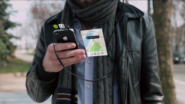 Uber ile Favori Spotify Listeleriniz Yolculuklarda Sizlerle