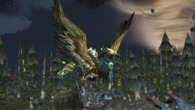 Blizzard WoW Oyuncularına Ücretsiz Oyun Zamanı Ekliyor