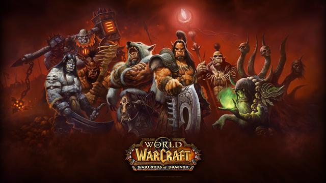 World of Warcraft: Warlords of Draenor'un Sistem Gereksinimleri Açıklandı