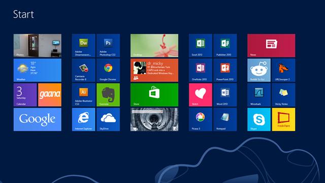 Microsoft Bu Haftadan İtibaren Windows 8 Satışlarını Durduracak