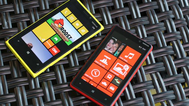 Microsoft Şimdiye Kadarki Lumia Satışlarını Açıkladı