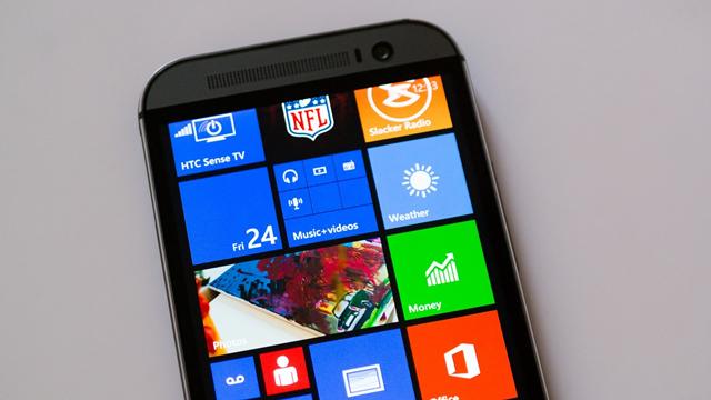 Windows Phone İş Dünyasındaki Popülaritesini Yükseltecek