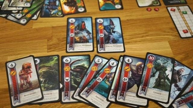 The Witcher 3'ün Kart Oyunu Gwent, Kendi Başına Oyun Oluyor!