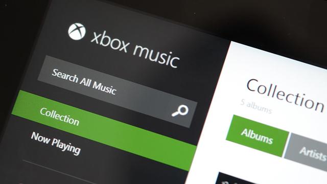 Microsoft, Xbox Music'e Üyelik Sistemi Getiriyor