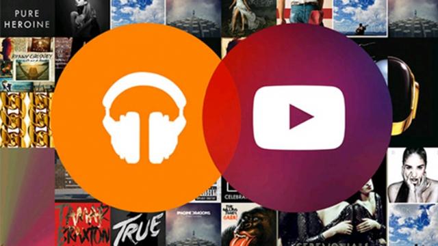 YouTube Yeni Ücretli Müzik Servisi Music Key'i Tanıttı