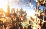 BioShock Infinite Ön-Siparişe Açıldı