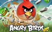 Battlefield'dan Angry Birds'e Transfer