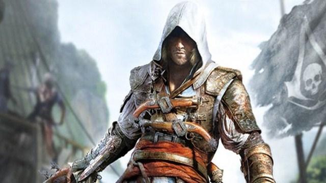 Assassin's Creed 4 Black Flag Çıkış Tarihi Ortaya Çıktı