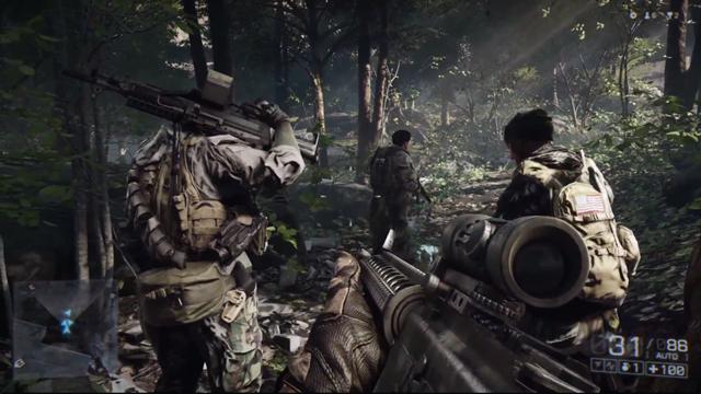 Battlefield 13'ten Battlefied 20'ye Kadar Tüm Adresler Alındı