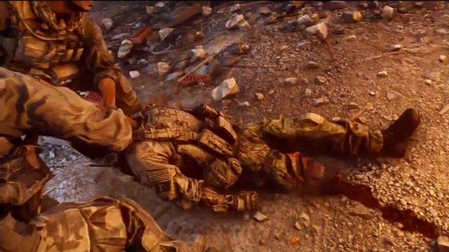 Battlefield 4 Çıkış Tarihi Açıklandı