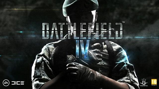 Battlefield 4 için İlk Ekran Görüntüleri Ortaya Çıktı