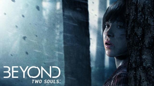 Beyond Two Souls Ön İncelemesi