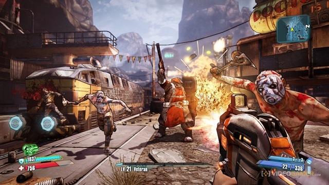 Borderlands 2 ve BioShock Infinite'in Satış Adetleri Açıklandı