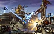 Borderlands 2'ye Eklenecek Yeni Karakter Mechromancer'ın Detayları