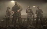 Brothers in Arms'ın Öfkeli 4'lüsü Değişim İçerisinde