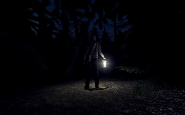 Ücretsiz Korku Oyunu Cry of Fear Steam'de!