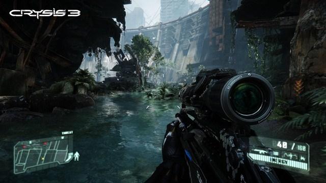 Crysis 3 için İnceleme Notları Yayınlandı