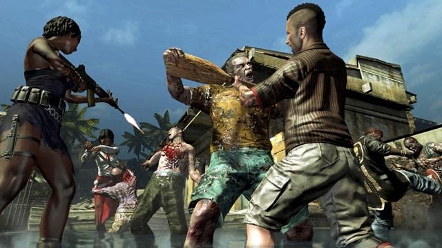 Dead Island Riptide Satış Listesinde Zirveyi Koruyor