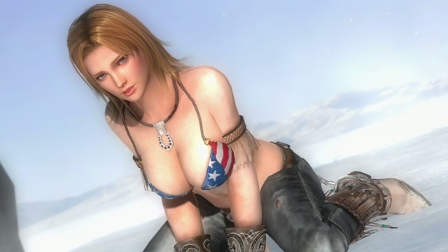 Dead or Alive 5 Ultimate Geliyor