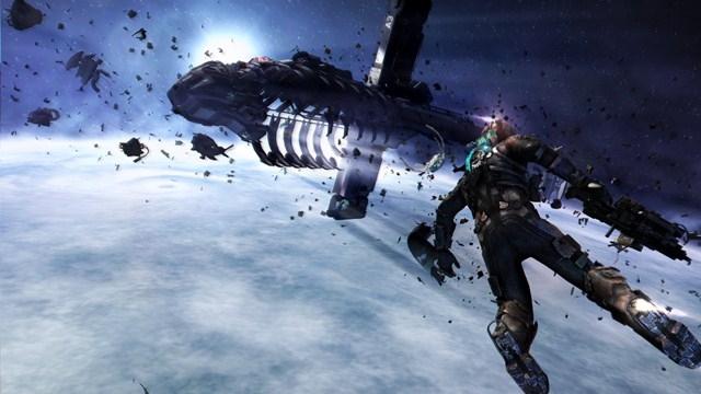Dead Space 3 Çıktı ve İlk İncelemeleri Yayınlandı