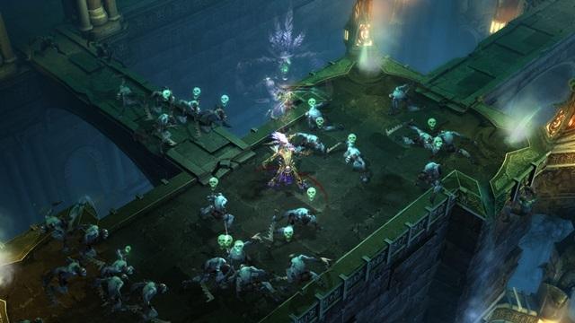 Diablo 3 Altın Çoğaltma Hatası Hayır İşine Vesile Oldu