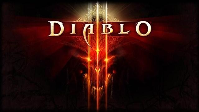 Diablo 3 Playstation 4 için Geliyor