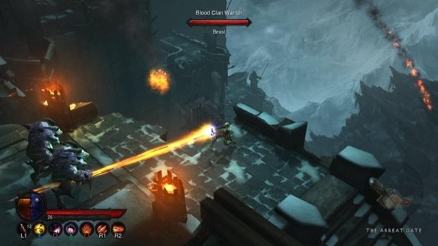 Diablo 3, Playstation 3 için Ön Siparişe Açıldı