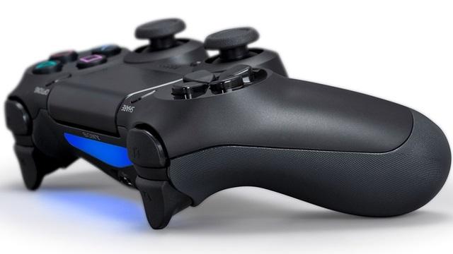 Playstation 4 - DualShock 4 Özellikleri