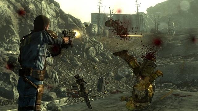 Fallout 4'ü Bir Süre Daha Göremeyeceğiz