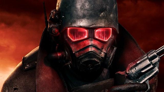 Fallout 4 Geliyor