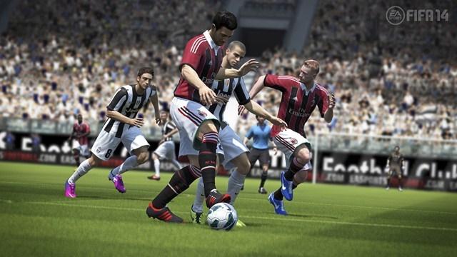 EA Tarafından FIFA 2023'e Kadar İsim Hakları Alındı