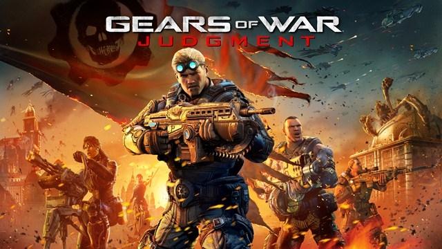 Gears of War Judgment Ön Sipariş Detayları