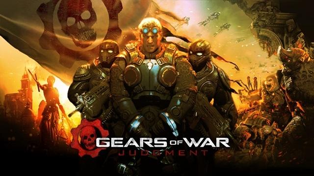 Gears of War Judgment 1 Mart'ta Ön Siparişe Açılıyor