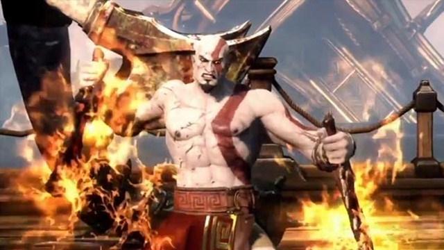 God of War Alana The Last of Us Demosu Hediye Gelecek