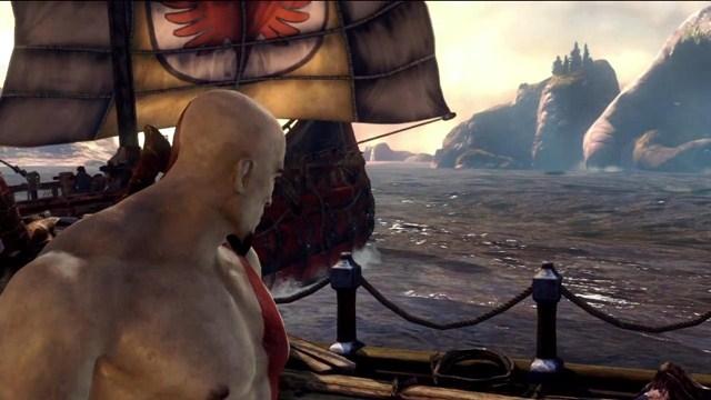 God of War Ascension Demo İlk Yarım Saatı Gösterecek