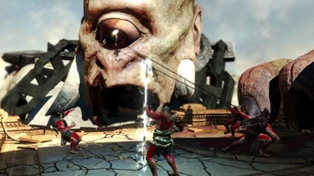 God of War Ascension Demosunu Erken Oynama Şansı
