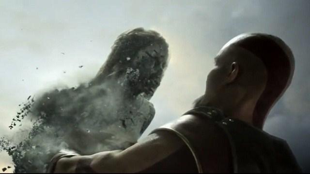 God of War Ascension'ın Ön Sipariş Tarihi Belli Oldu