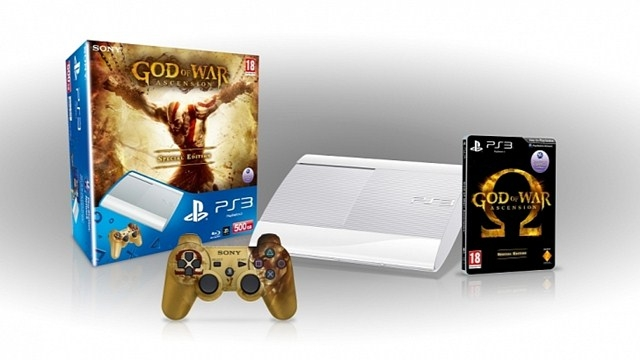 God of War Ascension Özel Koleksiyon Paketi Detayları